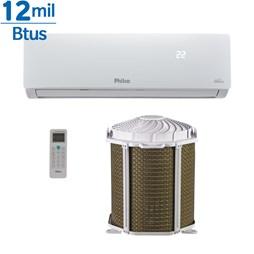 Ar Condicionado Inverter Philco Barril 12000 Btus Frio 220v