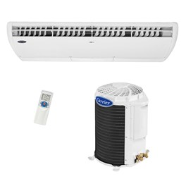 Ar Condicionado Inverter Piso Teto Carrier Space Eco 36000 Btus 220V Frio Mono