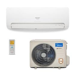 Ar condicionado Inverter Springer Midea 24000 Btus Quente e Frio 220v