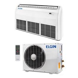 Ar Condicionado Piso Teto Atualle Eco Elgin 36000 BTUs Frio 220V