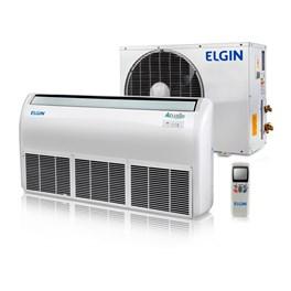 Ar Condicionado Piso Teto Atualle Eco Elgin 48000 BTUs Frio 220V Trifásico