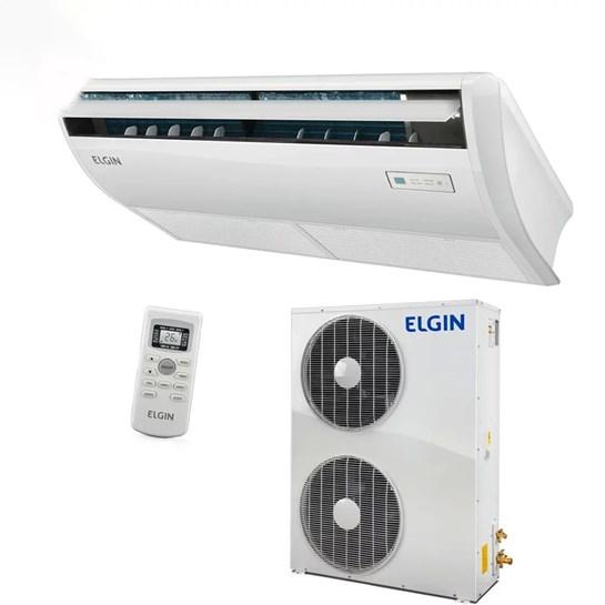 Ar Condicionado Piso Teto Atualle Eco Elgin 48000 BTUs Frio 380V Trifásico
