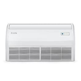 Ar Condicionado Piso Teto Eco Elgin 60000 BTUs Quente e Frio 220V Trifásico