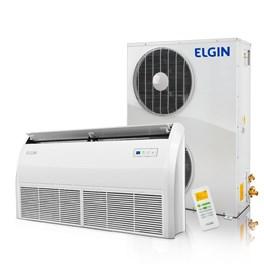 Ar Condicionado Piso Teto Elgin Atualle Eco 30000 Btus Frio 220v