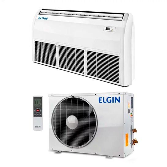 Ar Condicionado Piso Teto Elgin Atualle Eco 36000 Btus Frio 220v