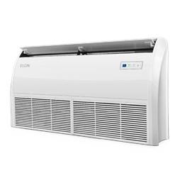 Ar Condicionado Piso Teto Elgin Eco 80000 Btus Frio 380v