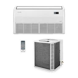 Ar Condicionado Piso Teto Elgin Inverter 36000 Btus Frio 220V