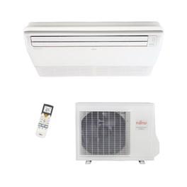 Ar Condicionado Piso Teto Fujitsu Inverter 17000 Btus Quente e Frio 220v