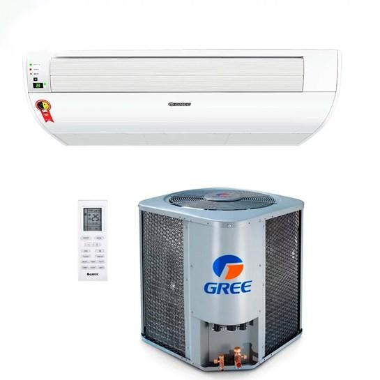 Ar Condicionado Piso Teto Gree 37000 Btus Frio 220v