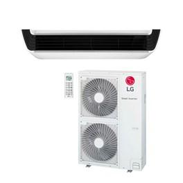 Ar Condicionado Piso Teto Inverter LG 52000 Btus Quente e Frio 220V Monofásico