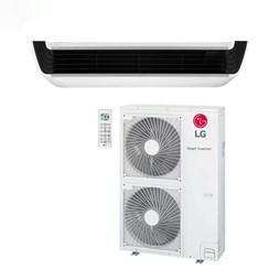 Ar Condicionado Piso Teto LG Inverter 52000 Btus Quente e Frio 220v