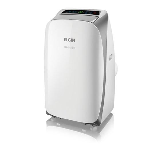 Ar Condicionado Portátil 12000 Btus Frio 220v Elgin Elegance