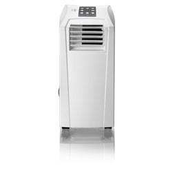 Ar Condicionado Portátil 9000 Btus Quente e Frio 110v Elgin Mobile