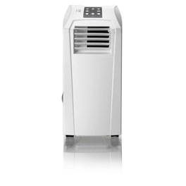 Ar Condicionado Portátil 9000 Btus Quente e Frio 110v Elgin Mobile MAF-9000-1