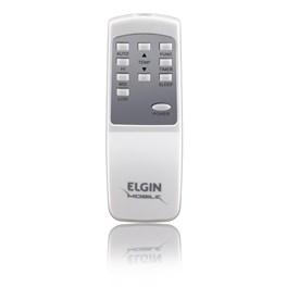 Ar Condicionado Portátil 9000 Btus Quente e Frio 220v Elgin Mobile