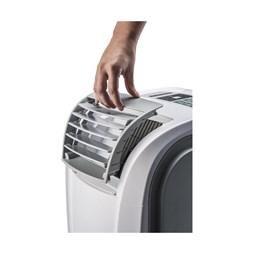 Ar Condicionado Portátil Agratto 9000 Btus Quente e Frio 110V