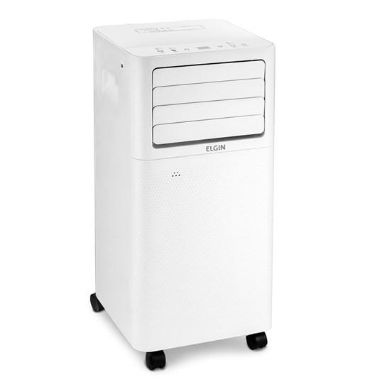 Ar Condicionado Portátil Elgin Eco Cube  9.000 BTUs Frio 110v