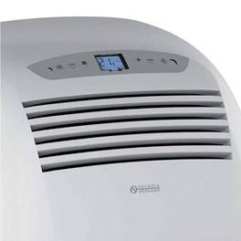 Ar Condicionado Portátil Olímpia Piu Silent 12000 Frio 110V Monofásico