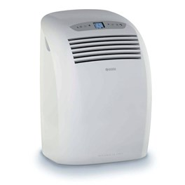 Ar Condicionado Portátil Olímpia Piu Silent 12000 Frio 220V Monofásico