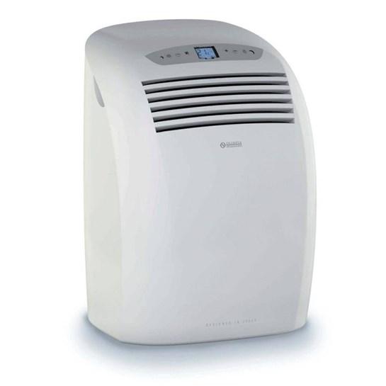 Ar Condicionado Portátil Olímpia Piu Silent 12000 Quente/Frio 110V Monofásico