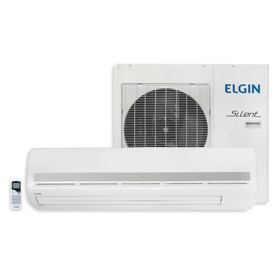 Ar Condicionado Split 30000 Btus Quente e Frio 220v Elgin Silente