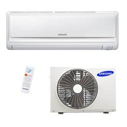 Ar Condicionado Split 9000 Btus Quente e Frio 220v Samsung Max Plus