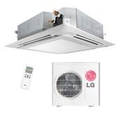 Ar Condicionado Split Cassete 18.000 Btu/h Frio 220v LG