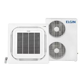 Ar Condicionado Split Cassete 60000 Btus Frio 220v Elgin KBF 60000-3