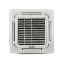 Ar Condicionado Split Cassete Elgin Eco 18000 BTUs Quente e Frio 220V