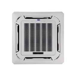 Ar Condicionado Split Cassete Midea 57000 BTUs Quente e Frio 220V