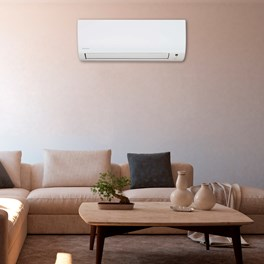 Ar Condicionado Split Daikin Inverter Hi-Wall 18000 Quente/Frio 220V