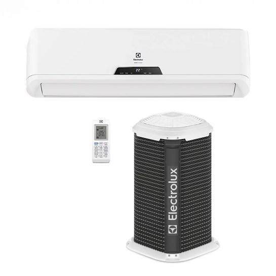 Ar Condicionado Split Electrolux Ecoturbo 22000 Btus Quente e Frio 220v