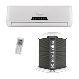 Ar Condicionado Split Electrolux Ecoturbo 9000 Btus Frio 220v