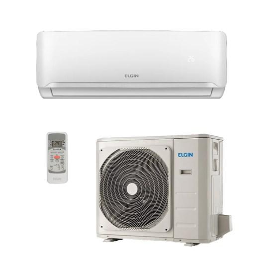 Ar Condicionado Split Elgin Eco Plus 9000 Btus Quente e Frio 220v
