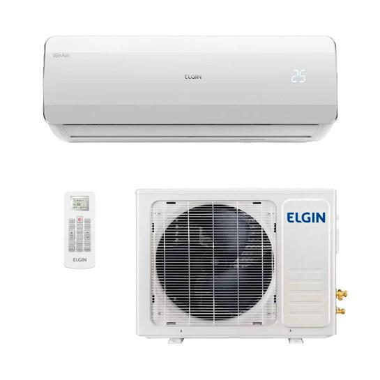 Ar Condicionado Split Elgin Eco Power 18000 Btus Frio 220v