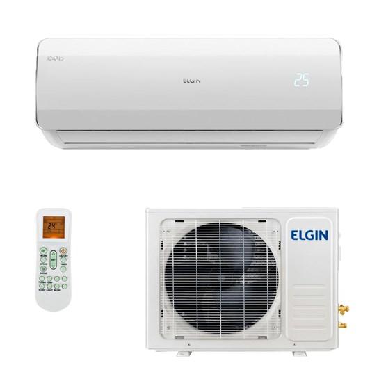 Ar Condicionado Split Elgin Eco Power 30000 Btus Quente e Frio 220v