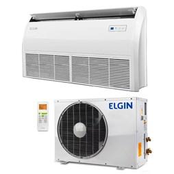Ar Condicionado Split Elgin Piso Teto Eco 30000 BTUs Frio 220V Monofásico