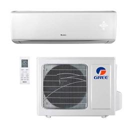 Ar Condicionado Split Gree Eco Garden 12000 Btus Quente e Frio 220v