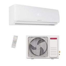 Ar Condicionado Split Hi-Wall 9000 Btus Quente e Frio Agratto Fit 220V