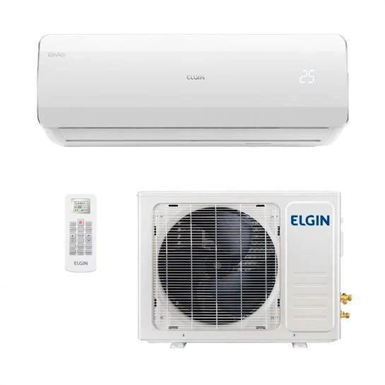 Ar Condicionado Split Hi-Wall Elgin Eco Power 30000 Btus Frio 220V Monofásico
