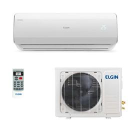 Ar Condicionado Split Hi-Wall Elgin Eco Power 30000 Btus Quente e Frio 220V