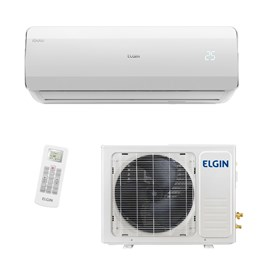Ar Condicionado Split Hi-Wall Elgin Eco Power 9000 Btus Quente e Frio 220V