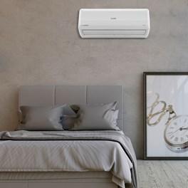 Ar Condicionado Split Inverter 24000 Btus Quente e Frio 220v Elgin