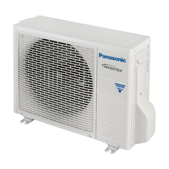 Ar Condicionado Split Inverter 9000 Btus Frio 220v Panasonic Econavi CS-PS9PKV-71