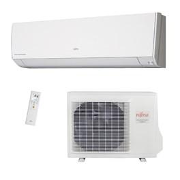 Ar Condicionado Split Inverter C/ Sensor 12000 Btus Quente Frio 220v Fujitsu