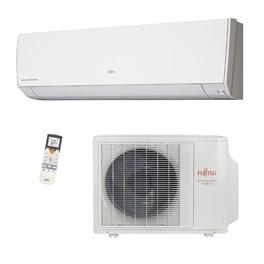 Ar Condicionado Split Inverter C/ Sensor 9000 Btus Quente Frio 220v Fujitsu - ASBG09LMCA