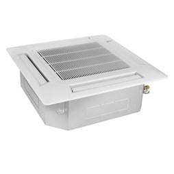 Ar Condicionado Split Inverter Cassete 36000 Btus Quente e Frio 220v Fujitsu
