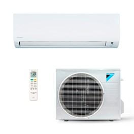 Ar Condicionado Split Inverter Daikin 12000 Quente e Frio 220V