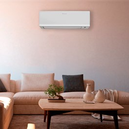 Ar Condicionado Split Inverter Exclusive Daikin 18000 Quente/Frio 220V