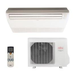 Ar Condicionado Split Inverter Piso Teto 23000 Btus Quente e Frio 220v Fujitsu